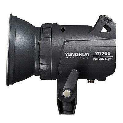 YONGNUO YN760 5500K Pro Studio Photography video studio flash Lamp LED Light