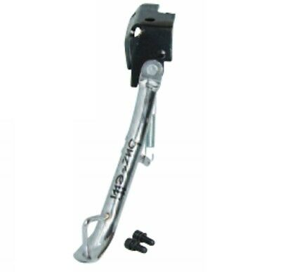 Side Stand Chrome-Plated Vespa Primavera/sprint 50-125-50 4T From 2014