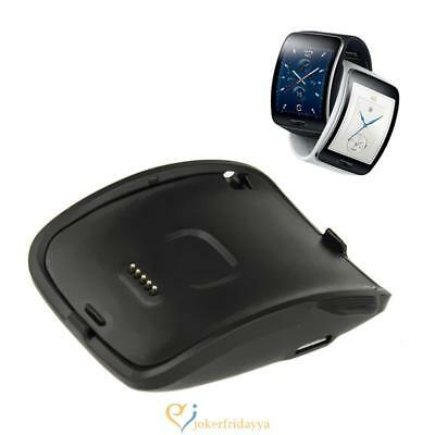 SM-R750 Smart Watch Charging Dock Charger Cradle for Samsung Galaxy Gear S UK