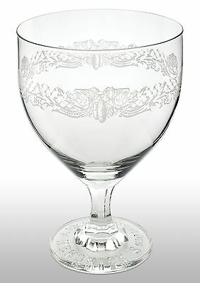 Hendricks Gin Glass Goblet