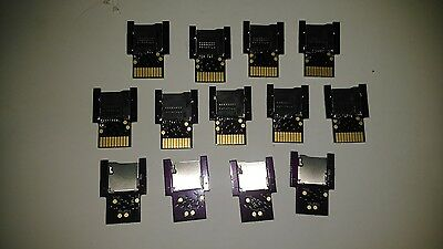 SD2VITA Adapter Australian Stock....Last Batch!!   No more after these