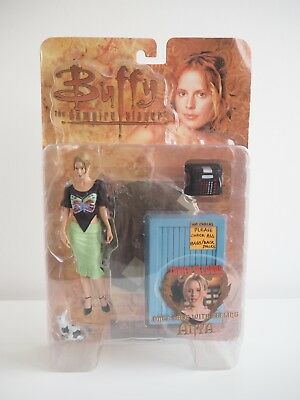 Buffy The Vampire Slayer Anya Once More With Feeling Figure Sealed