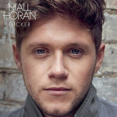 Flicker - Niall Horan (Deluxe  Album) [CD]