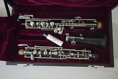 Buffet Crampon oboe AUTOMATIQUE BC4057 ( with video )