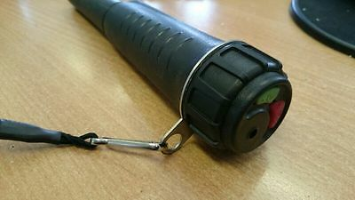 Nokta/Makro Pinpointer Lanyard Attachment Ring