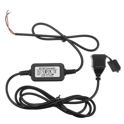 Dc12 24v Waterproof 5v 2a Motorcycle Usb Charger For Phone Gps