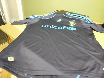 Brondby If - Unicef Sponsored Shirt Size M - Nice Condition.