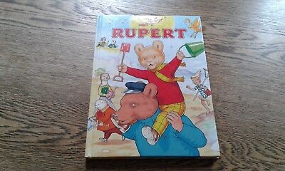 Rupert Annual 1994 Unclipped. Very good Condition.