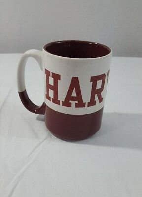 Harvard University Coffee Mug Cup