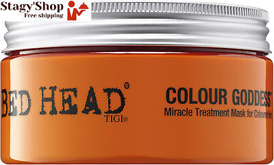 BED HEAD COULEUR DÉESSE traitement miracle masque 200 gr
