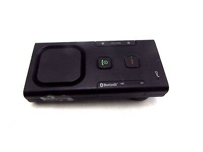 Supertooth Buddy Handsfree Bluetooth Visor In Car Speakerphone Car-Kit