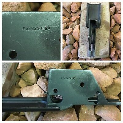 M1 Garand Springfield Armory SA Complete Trigger Group Housing Post WWII 6528290