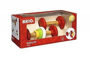 Rattle Kit by Brio - 30422
