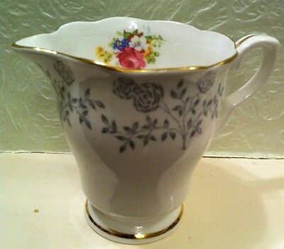 royal stafford cream jug