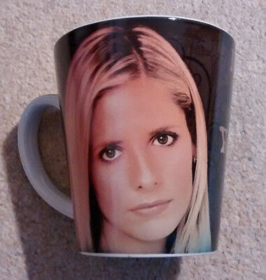 Buffy The Vampire Slayer Mug