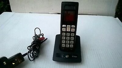 BT Edge 1500  Cordless Replacement Phone Handset