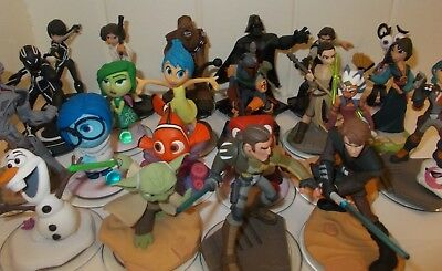 Disney Infinity 3.0 Characters (Select from List)