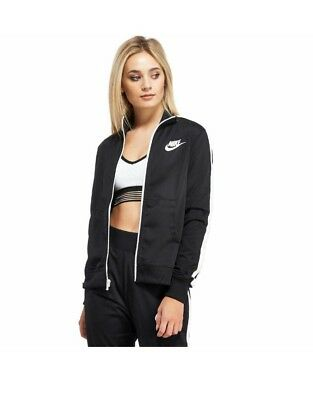 Nike ladies tracksuit top size: Small, brand new with tags