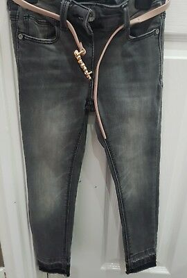 Next girls jeans age 6