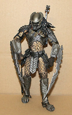 Celtic Predator Action Figure Figur ALIEN VS. PREDATOR AVP  McFarlane