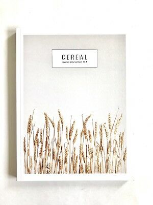 Cereal Magazine Volume 4 mint condition