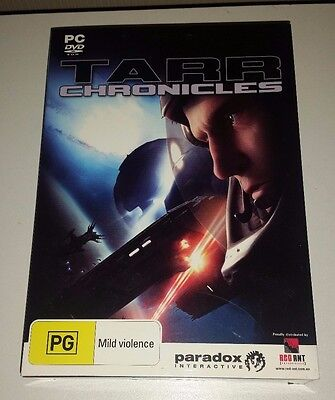 TARR Chronicles PC Game In Very Good Condition