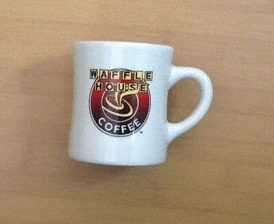 Waffle House Restaurant Style Coffee Cup