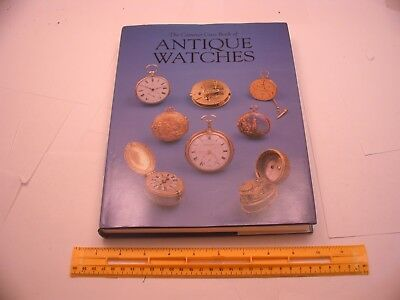 Book 52 – The Camerer Cuss Book of Antique Watches