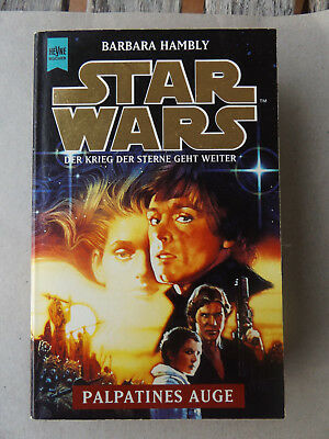 Star Wars Palpatines Auge Buch Softcover