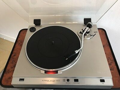 Sansui FR-D3 platine automatic return