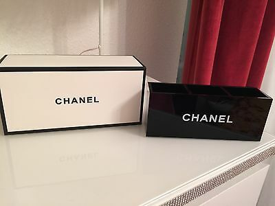 vip chanel make up kosmetiktablett neu original eur 89 00 picclick de. Black Bedroom Furniture Sets. Home Design Ideas