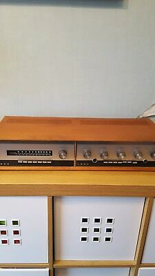 LEAK stereo 70 and integrated amplifier RARE