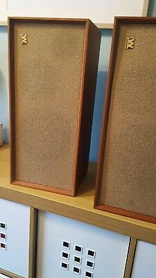 Wharfedale speakers Triton