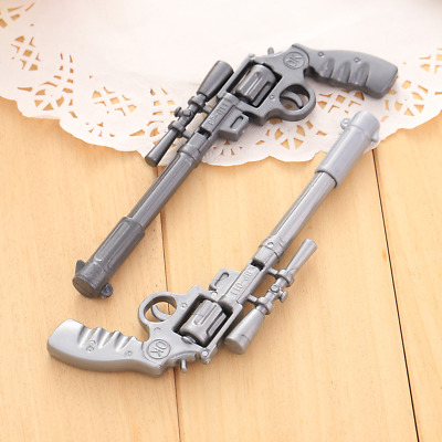 Stationery Items Match Pen Stationery Sword Gun Rifle Pistol shape gel pen
