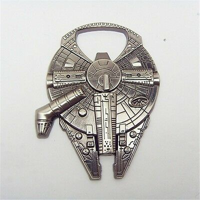 Star Wars Millennium Falcon Bottle Opener & Fridge Magnet