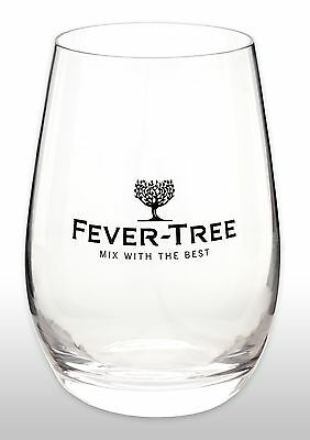 Fever Tree Glass New
