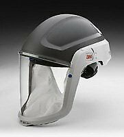 3M (M-305) Respiratory Hardhat Assembly. Each