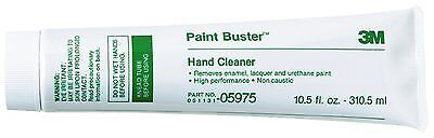 3M(TM) Paint Buster(TM) Hand Cleaner, 05975, 9.75 fl oz, 12 per case You are