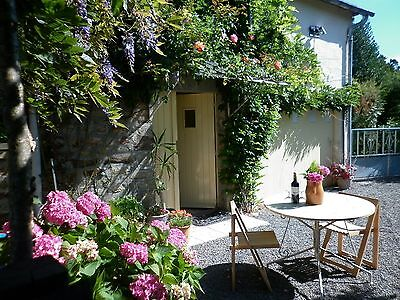 Holiday cottage in France CHRISTMAS 22nd - 29th Dec
