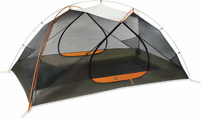 REI Co-op Quarter Dome T2 Tent 3 Season Light Weight Backpacking Hiking 2 Person