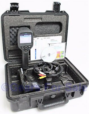 Flir E60 Thermal Imaging Camera with 320 x 240 IR Resolution in HARD CASE