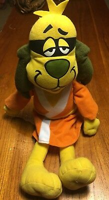 Hong King Phooey 16 In Plush Hanna-Barbera