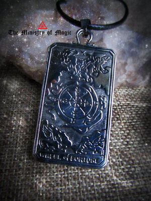 Fortune Favors The Bold! Magnetic Personality Charisma Spellbound Talisman