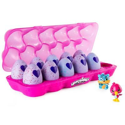 Hatchimals CollEGGtibles Egg Carton 12 Pack FAST SHIPPING FROM SYDNEY