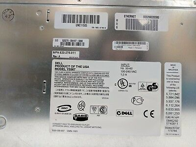 Dell 2161DS Y5367