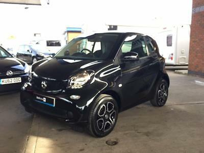Smart ForTwo 1.0 2016MY Prime Premium FINANCE EXAMPLE
