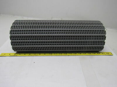 "Acetal Gray Modular Conveyor Chain 18""W x66-1/2"""