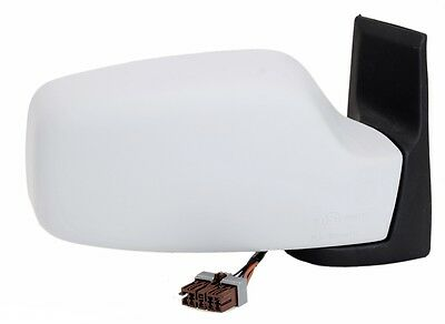 Electric Rear View Mirror Defrost Right Passenger Lhd Citroen Evasion 1994-2002