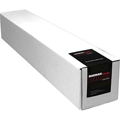 Harman by Hahnemühle 10 646 002 - Papel fotográfico Matt Cotton Smooth 300 g, 1
