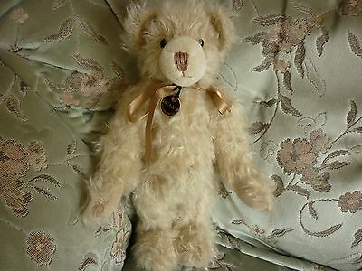 Deans Limited Edition - Russell - Mohair Bear 164 of 500